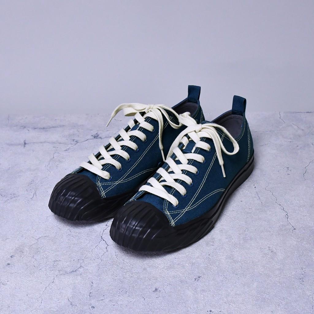 新品上市 休閒鞋 EVAN 土耳其藍 設計男鞋