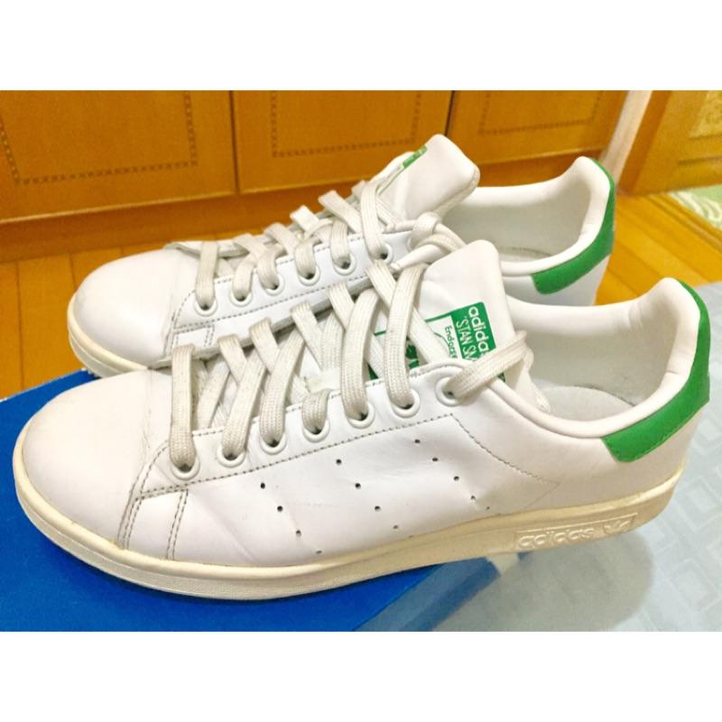 二手鞋adidas originals stan smith  1fe4e1ed3806