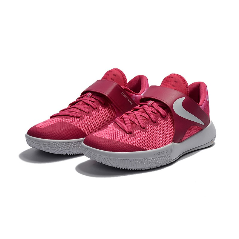 sports shoes 68a0b b8a55 ... Shoes basketballshoes  Phxsale NIKE ZOOM LIVE II EP AH7567 籃球鞋低筒多色選氣墊  蝦皮 ...