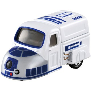 TOMICA星際大戰 SC-03 R2D2機器人_DS 83132日本TOMY多美小汽車 永和小人國玩具店