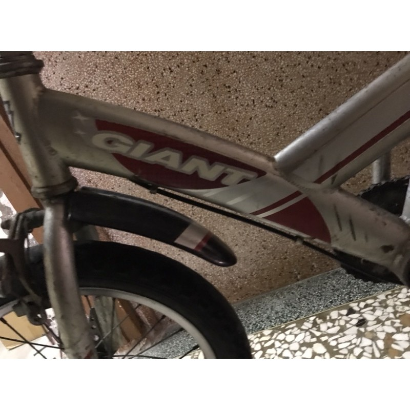 (捷安特)二手16吋兒童腳踏車、適合國小生