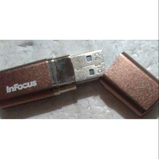 InFocus古銅色 SP廣穎電通USB隨身碟8g 新北市