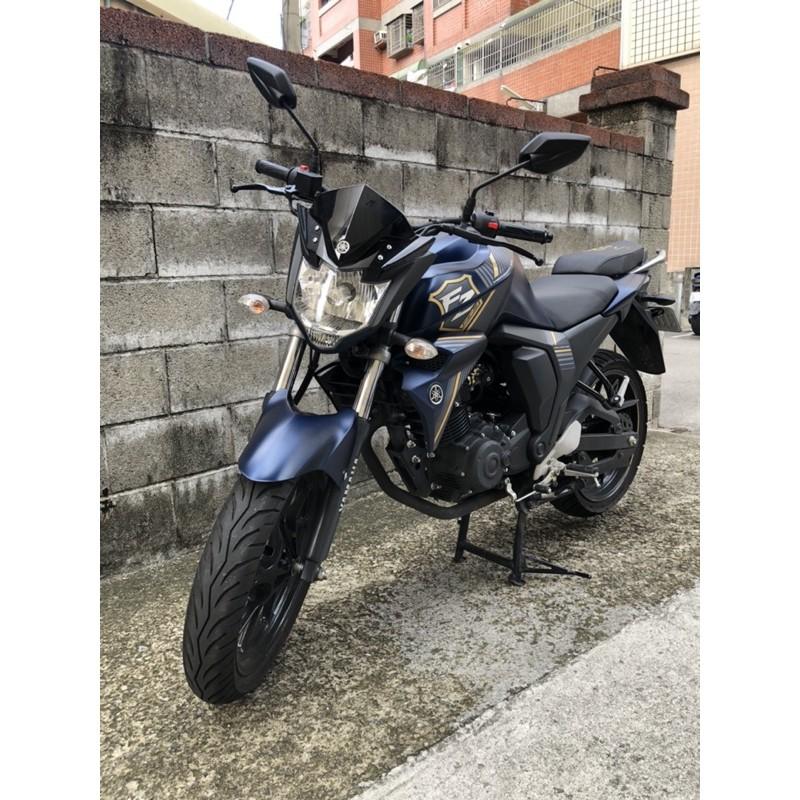 Yamaha fzs150