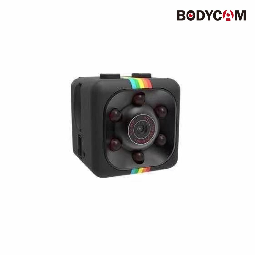 SQ11 微型攝影機 小型攝影機 密錄器