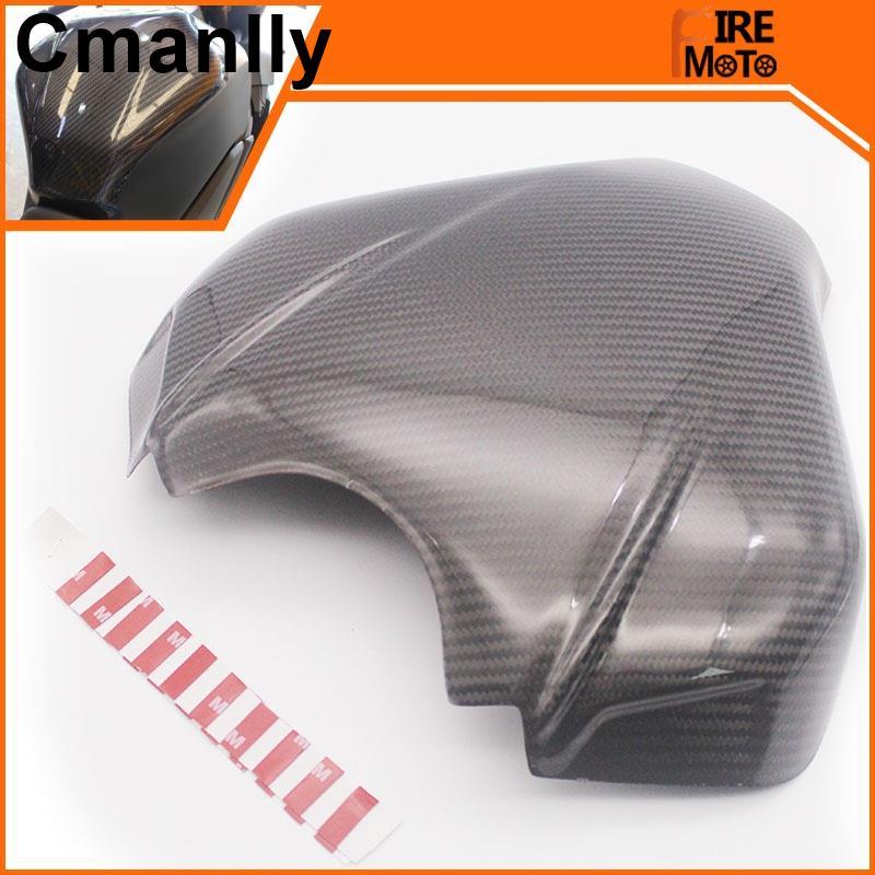 MYMOTO CB650R CBR650R 2019-2020 改裝 真碳纖維 碳纖維 油箱罩 油箱蓋Cman