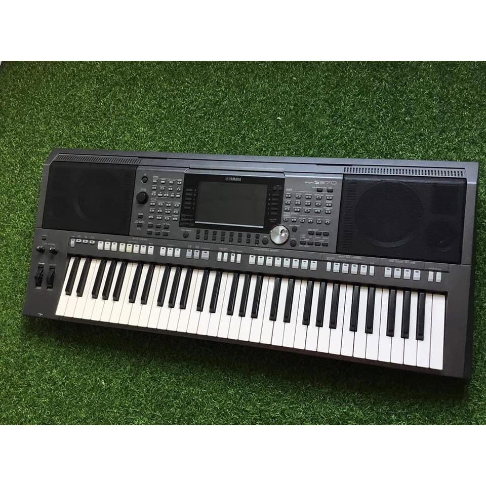 二手電子琴 61鍵 YAMAHA PSR-S970 像新的 97%保固3個月 可以面交  s970 s950 sx900