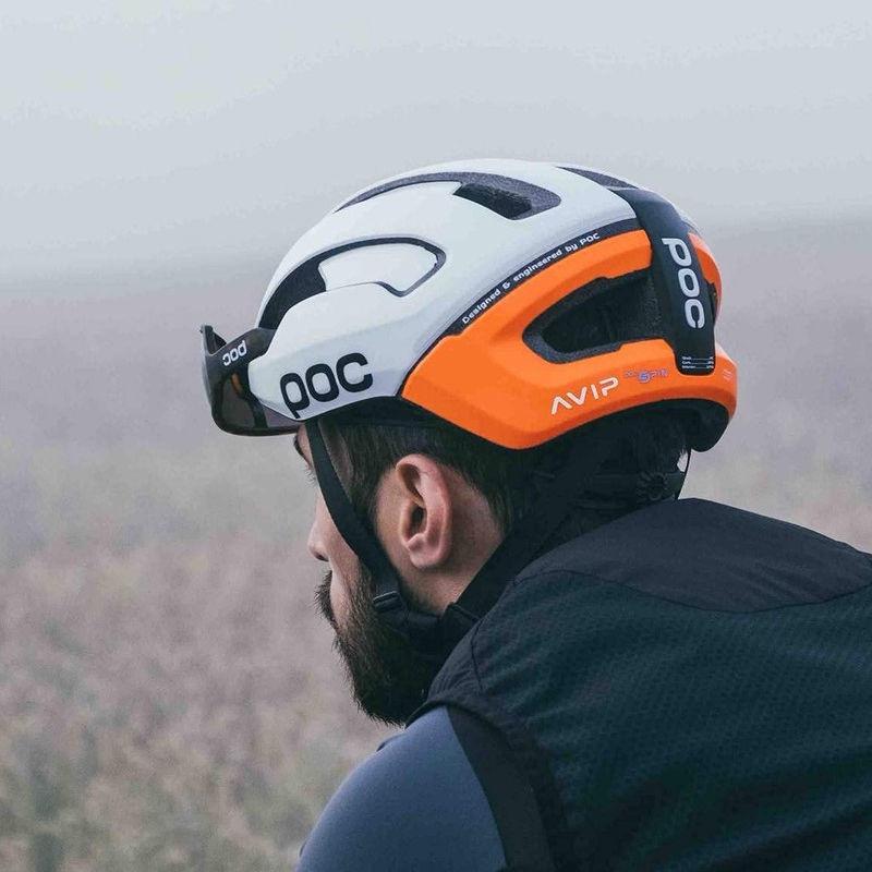 現貨!新款瑞典POC OMNE自行車公路騎行安全頭盔山地車安全帽戶外運動
