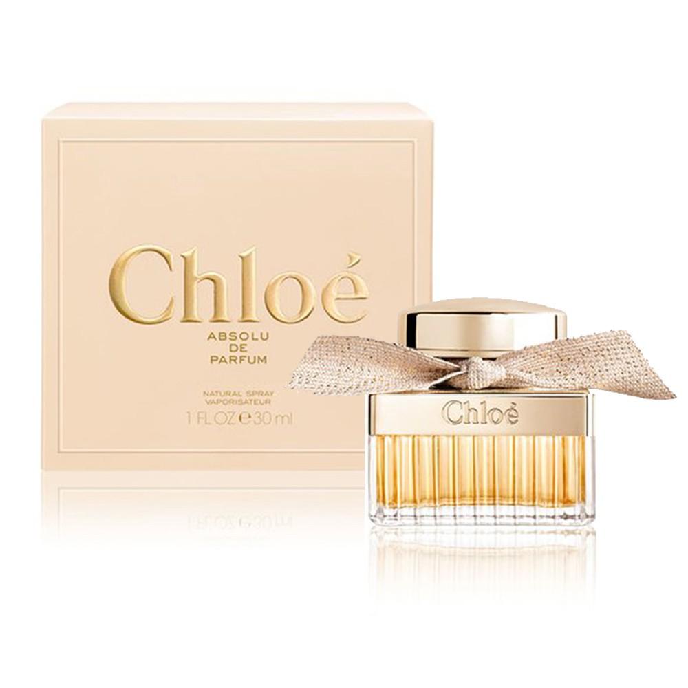 Chloe 極緻女性淡香精