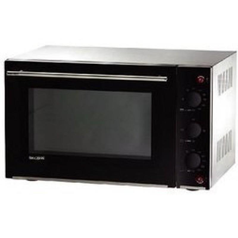 (贈深烤盤)Dr.Goods GS6001 全新第二代烘培專用烤箱