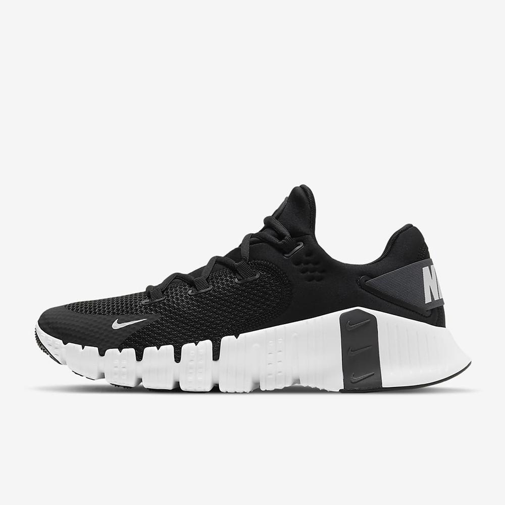 NIKE FREE METCON 4 男訓練鞋 CT3886010 黑色