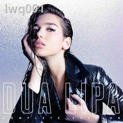 🔥新品🔥 【HMV日2CD】Dua Lipa Dua 同名【WPCR18127】