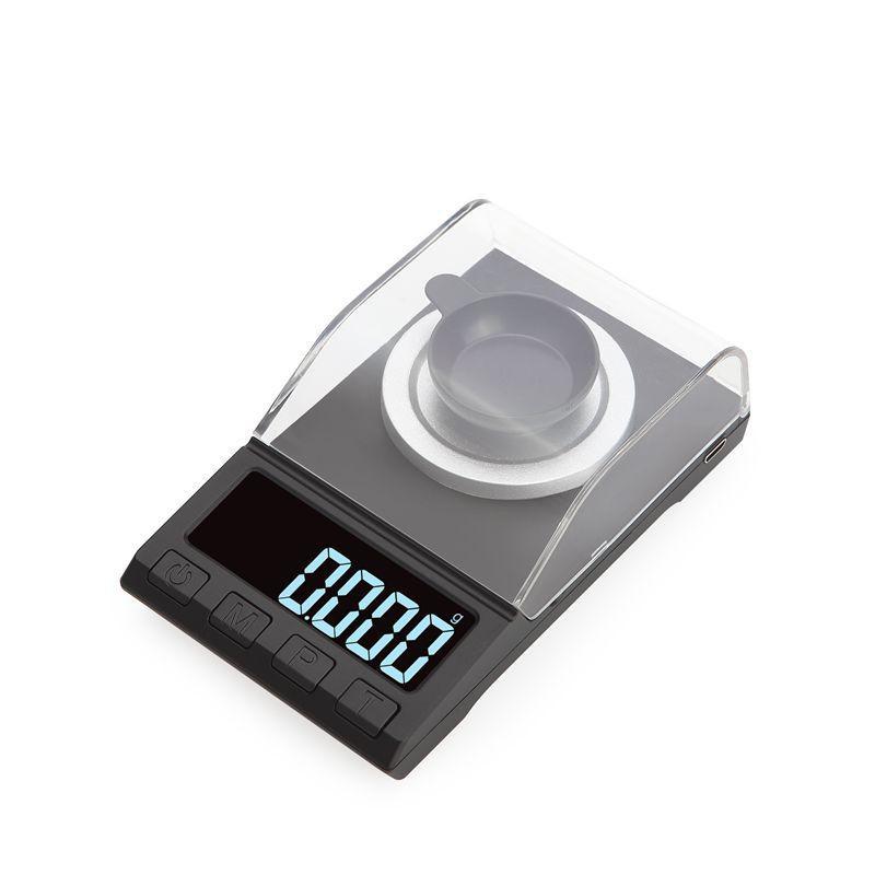 0.001 高精度電子秤 10g 0.001g / 20g 0.001g 珠寶秤 口袋秤 天平秤 手掌秤 珠寶秤 迷你秤