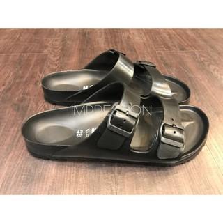 【IMPRESSION】BIRKENSTOCK ARIZONA EVA 129443 防水 橡膠 女生 勃肯 涼鞋 白