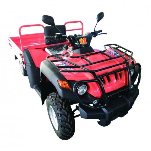 *鴻江農機* 日農牌 IE-250 新改良型農地搬運車 專人運送到府含現場教學(不加收運費)