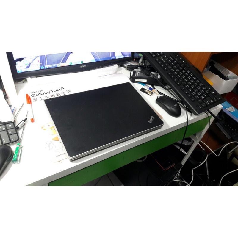 二手電腦周邊拍賣㊣二手Lenovo ThinkPad Edge 02172LV筆電