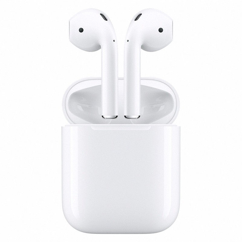 Apple AirPods 搭配充電盒 (MV7N2TA/A) AirPods 2 藍牙耳機 廠商直送 現貨