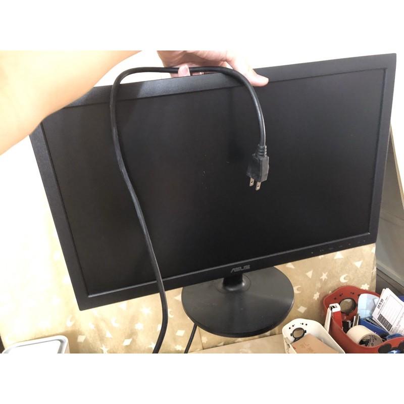 二手Asus Vs229 21.5吋電腦螢幕 vga接口