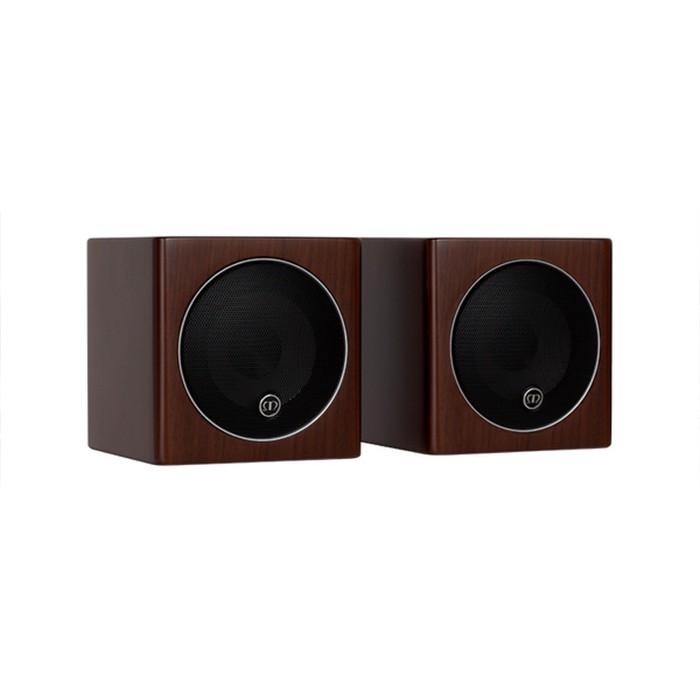 英國 Monitor Audio Radius 45 書架型揚聲器 公司貨享保固《名展影音》
