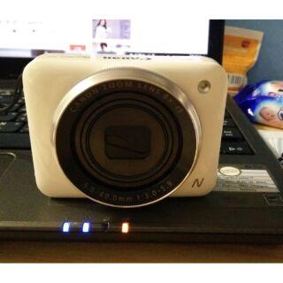 (二手)Canon N2自拍粉餅機 新竹縣