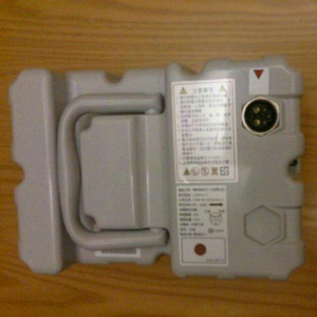 原廠全新 中華電動機車E-Moving EM50 10A電池