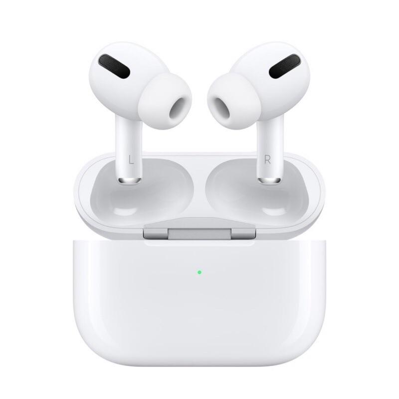 「現貨」Airpods pro藍芽耳機(全新台灣公司貨)