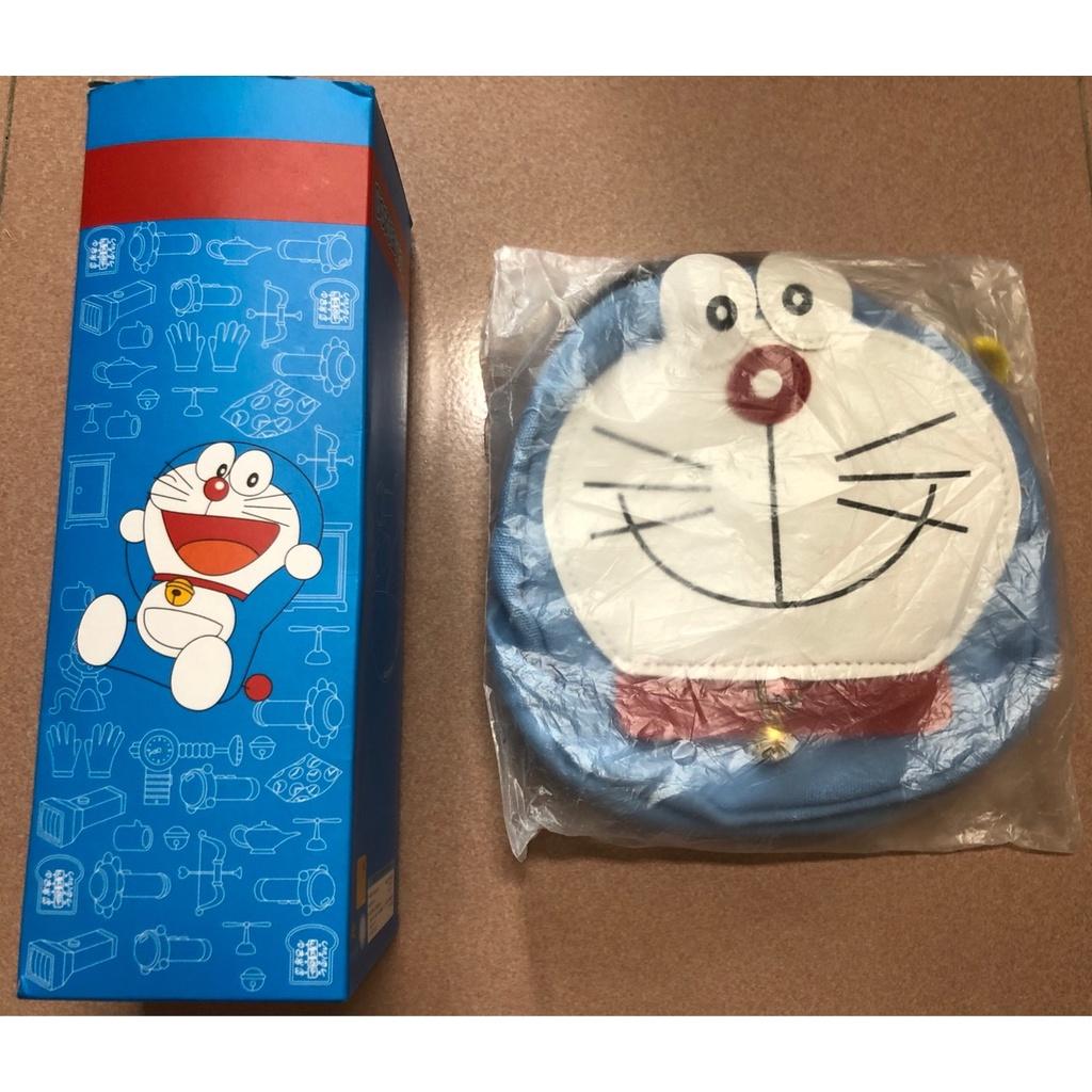 Kakao Friends小叮噹/哆啦a夢/doraemon 水壺/水瓶  (贈小提袋)
