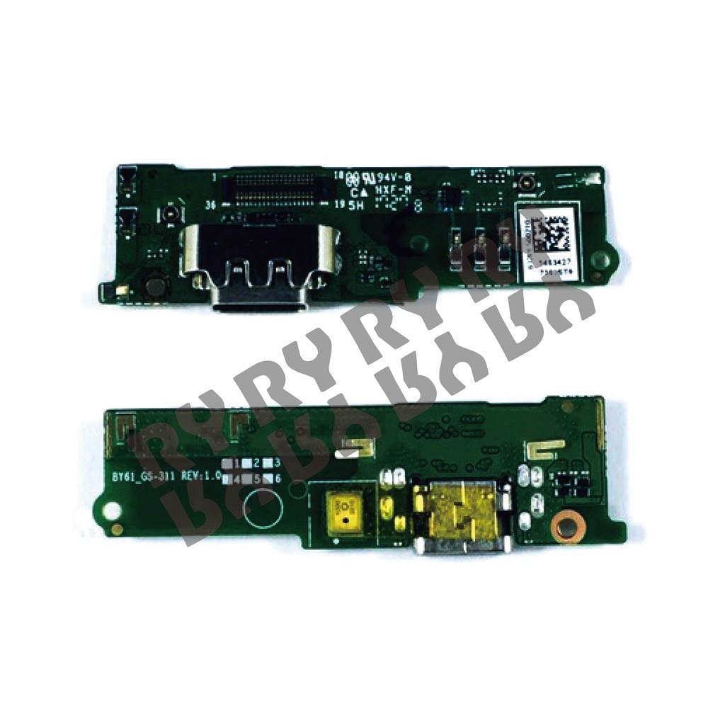 RY維修網-適用 Sony XA1 Plus XA1P 尾插排