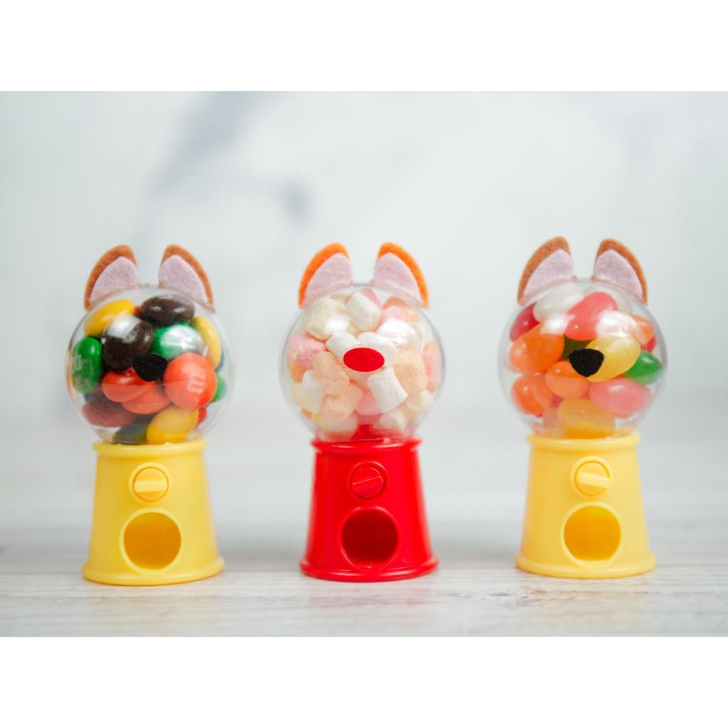 奇奇蒂蒂 超夯婚禮糖果 扭蛋機 婚禮小物推薦 迎賓禮 位上禮 探房禮 二進禮 活動禮 送客禮 迪士尼 生日禮物 糖果