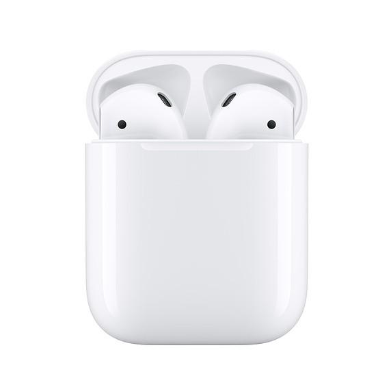 APPLE 蘋果 AirPods 搭配充電盒(MV7N2TA/A)