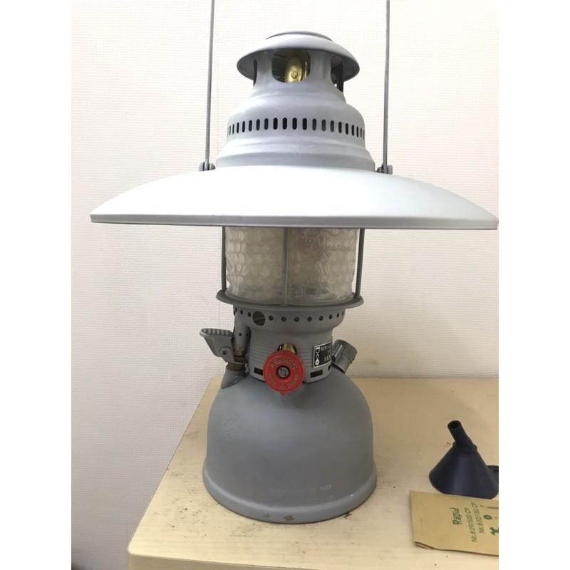售 品名:全新SANTRAX 829/500cp消光灰煤油汽化燈