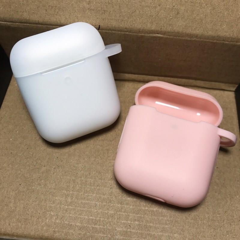 airpods 1、2代通用 矽膠套 保護殼