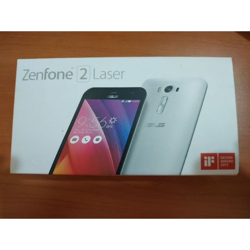 (可用零件機)ASUS Zenfone 2 Laser(ZE500KL)