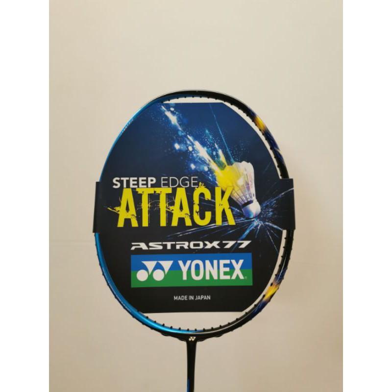AX77 YONEX 4U ASTROX
