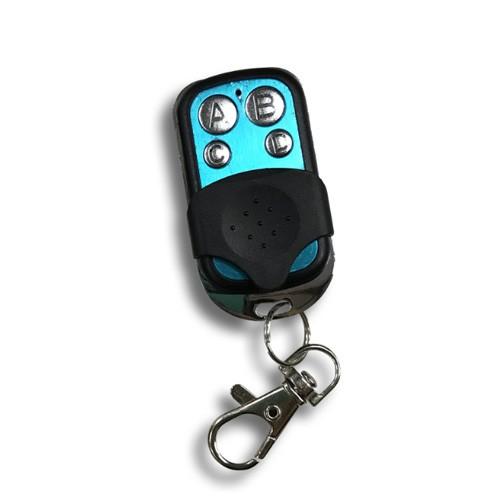 DIY對拷門窗鎖遙控器 簡易複製對拷433遙控器 一鍵智能拷貝 電路設計穩定 高頻三極管 個性化與人性化設計 精準度高