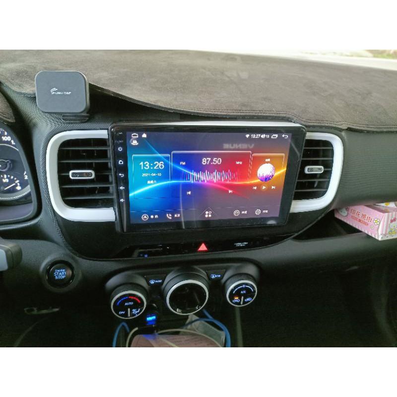 現代VENUE 9吋7862安卓主機,可加裝環景!