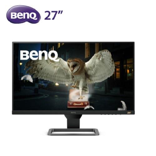 【27型】BENQ GW2780 PLUS IPS顯示器IPS/D-sub/HDMI/DP/不閃屏+光智慧