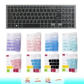 Acer宏基MS2391筆記本15.6寸V5-552/ 572/ 573G電腦鍵盤膜VN7-571/ 591/ 582PGV15