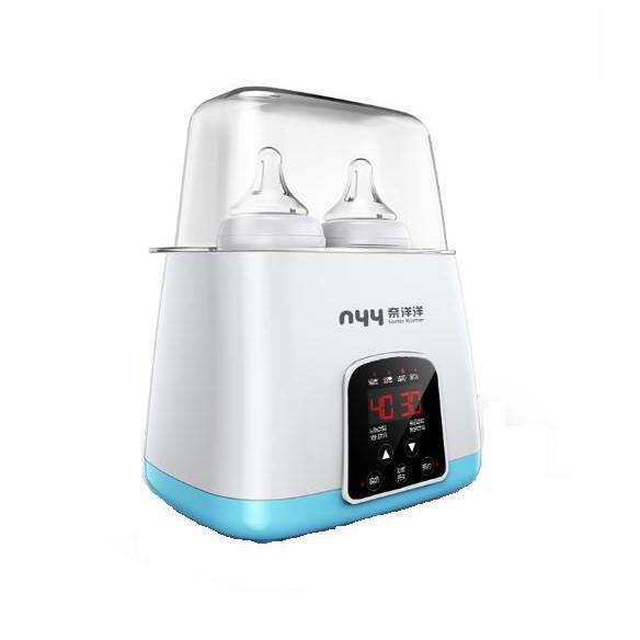 秒出 溫奶器消毒二合一智能暖奶熱奶神器嬰兒母乳解凍保溫加熱恒溫奶瓶