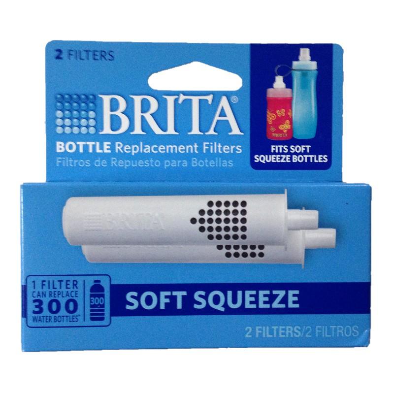 Brita 2入 隨身壺濾水壺濾芯 濾心 Bottle Replacement Filters