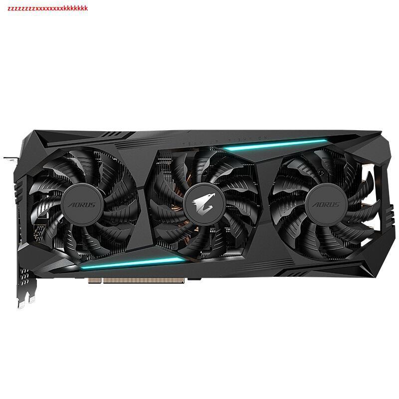 ↂ▽ↂ技嘉AMD RX580/RX5500XT 8G臺式機電腦顯卡OC全新獨顯游戲吃雞A卡