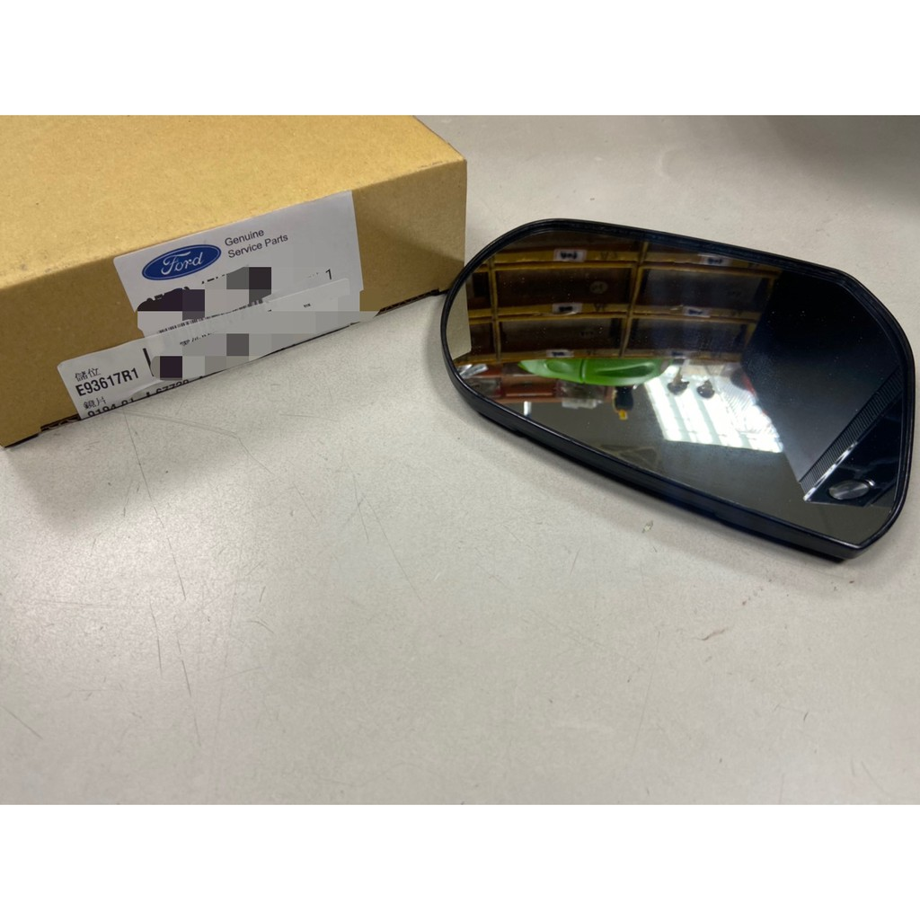 【JT福特原廠】ESCAPE TRIBUTE 01-06 正廠 后視鏡片 後視鏡鏡片 後照鏡 玻璃