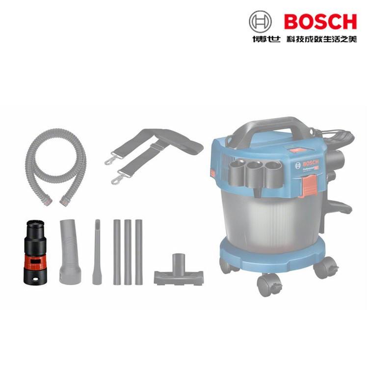 德國BOSCH博世 吸塵器轉接頭 吸塵頭 改裝 加裝 GAS 18V-10L乾溼二用吸塵器配件