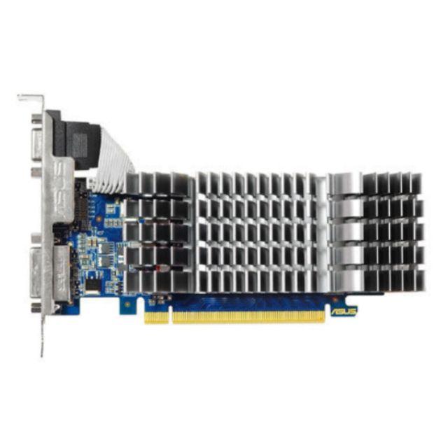 【ASUS 華碩】NVIDIA GeForce GT610 顯示卡