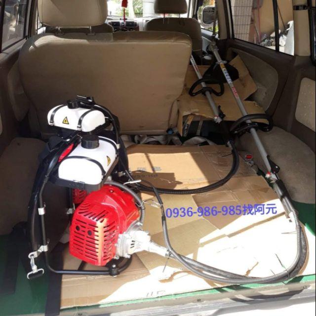 出租割草機 一天500   出租各位電動工具 大馬力43cc 軟管背負式割草機