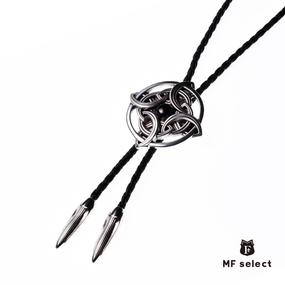 【MF select】凱爾特結 保羅領帶 Bolo Tie 美式項鍊 (BTIJA1150N-1A)