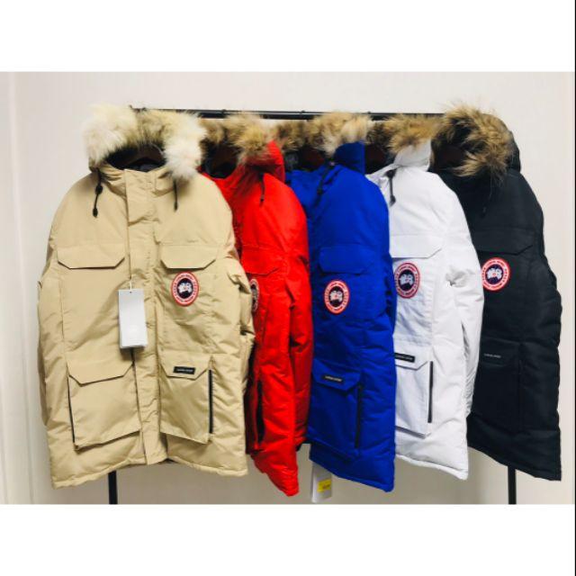 特價加拿大鵝羽絨服(新款)  性價比之最 新款Canada Goose加拿大鵝遠征款羽絨外套