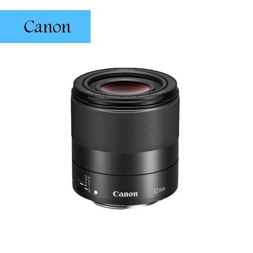 Canon EF-M 32mm F/1.4 STM 公司貨 全新 免運 大光圈 NEW M50