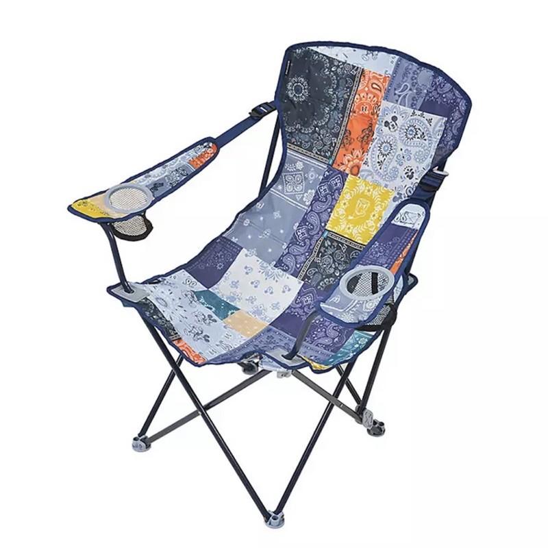Disney Logos 登山 露營椅 帳篷 變形蟲 休閒椅 折疊椅 米奇