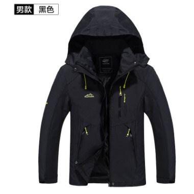 《台灣熱賣》Dd 全方位機能衝鋒外套 薄款 防風防水3d 防潑水