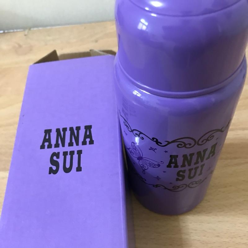 Anna sui 隨身保溫杯